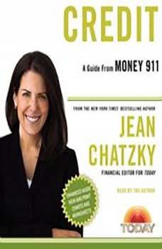 Money 911: Credit, Jean Chatzky