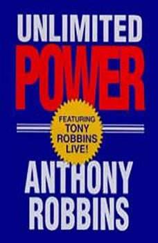 Unlimited Power: A Black Choice, Tony Robbins