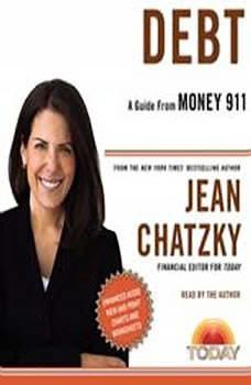 Money 911: Debt, Jean Chatzky
