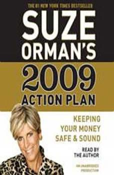 Suze Orman's 2009 Action Plan, Suze Orman