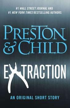 Extraction, Douglas Preston