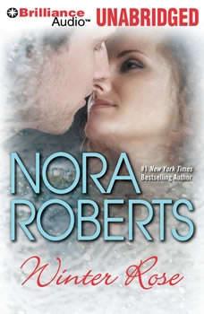 Winter Rose, Nora Roberts