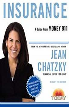 Money 911: Insurance, Jean Chatzky