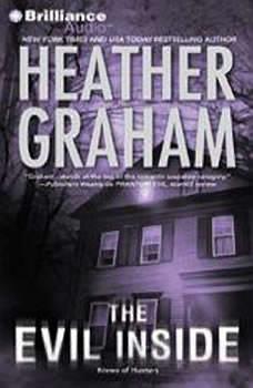 The Evil Inside, Heather Graham