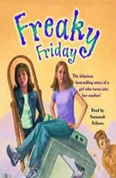 Freaky Friday, Mary Rodgers
