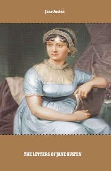The Letters of Jane Austen, Jane Austen
