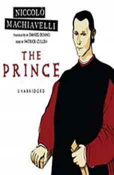 The Prince, Niccol Machiavelli