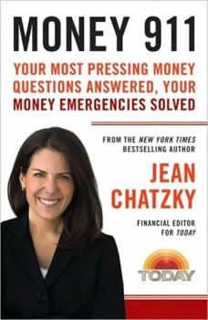 Money 911: Money and Life, Jean Chatzky