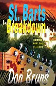 St. Barts Breakdown, Don Burns
