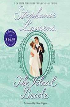 The Ideal Bride, Stephanie Laurens