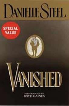 Vanished, Danielle Steel