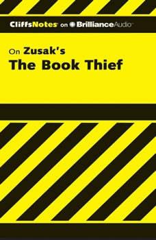 The Book Thief, Janelle Blasdel