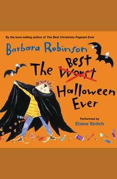 The Best Halloween Ever, Barbara Robinson