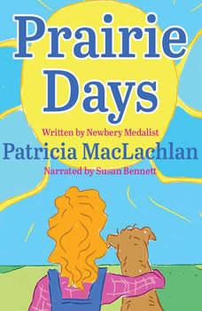 Prairie Days, Patricia MacLachlan