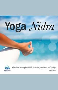 Yoga Nidra, Virginia Harton