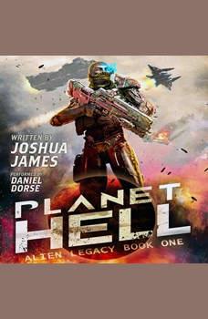 Planet Hell, Joshua James