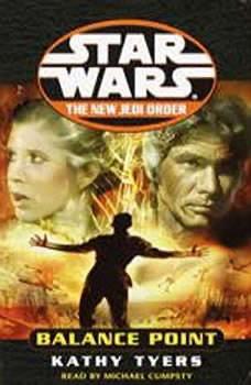 Star Wars: The New Jedi Order: Balance Point, Kathy Tyers