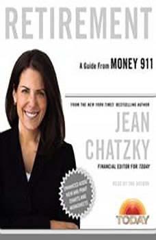 Money 911: Retirement, Jean Chatzky