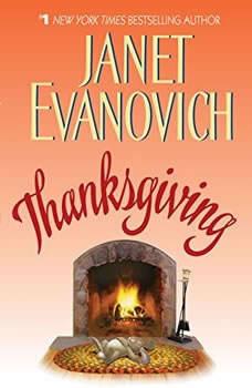 Thanksgiving, Janet Evanovich