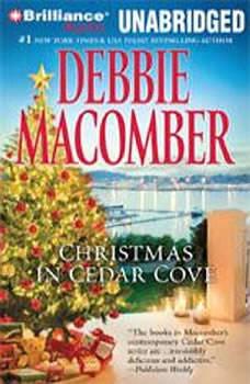 Christmas in Cedar Cove, Debbie Macomber