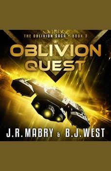 Oblivion Quest, J.R. Mabry & B.J. West