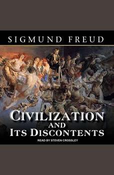 Civilization and Its Discontents, Sigmund Freud