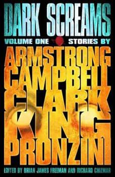 Dark Screams: Volume One, Kelley Armstrong