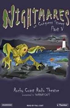 Nightmares on Congress Street, Part V, Ray Bradbury