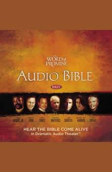 The Word of Promise Audio Bible - New King James Version, NKJV: (14) Ezra, Nehemiah, and Esther, Thomas Nelson