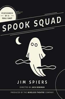 Spook Squad, Jim Spiers