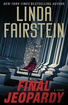 Final Jeopardy, Linda Fairstein