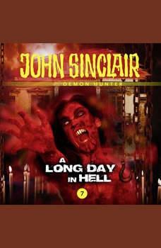 John Sinclair, Episode 7: A Long Day in Hell, Gabriel Conroy