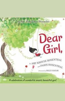 Dear Girl, Amy Krouse Rosenthal