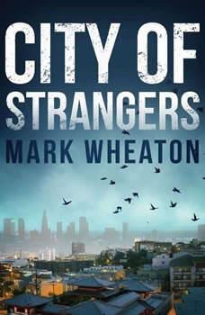 City of Strangers, Mark Wheaton
