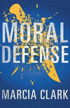 Moral Defense, Marcia Clark
