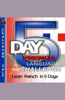 5-Day French Language Challenge, Challenge Self