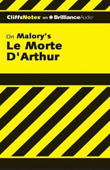 Le Morte D'Arthur (The Death of Arthur), John N. Gardner
