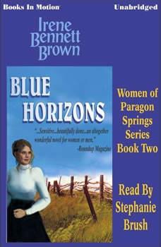 Blue Horizons, Irene Bennett Brown