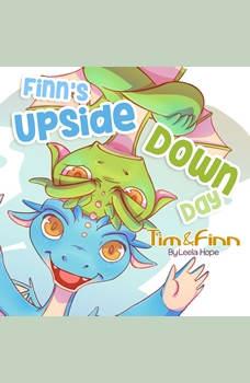 Finn's Upside-Down Day, Leela Hope