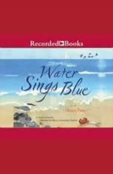Water Sings Blue: Ocean Poems, Kate Coombs