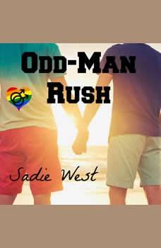 Odd-Man Rush: A Short M/M Love Story, Sadie West