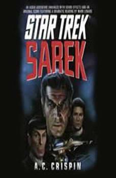 Star Trek: Sarek, A.C. Crispin