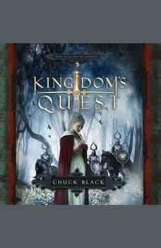 Kingdom's Quest, Chuck Black