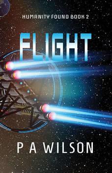 Flight, P A Wilson