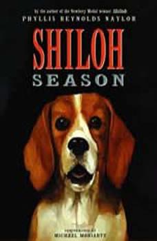 Shiloh Season, Phyllis Reynolds Naylor