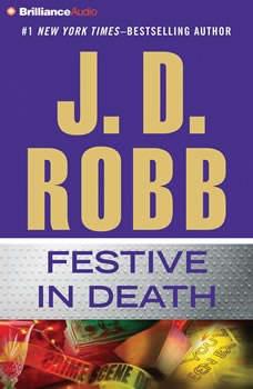 Festive in Death, J. D. Robb