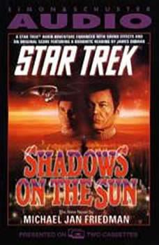 Star Trek: Shadows On the Sun, Michael Jan Friedman