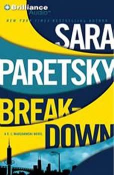 Breakdown, Sara Paretsky