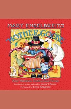 Mary Engelbreit's Mother Goose: One-Hundred Best Loved Verses, Mary Engelbreit