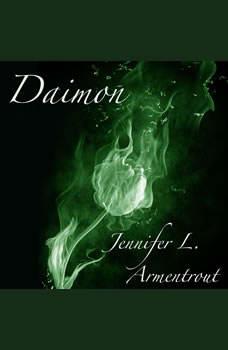 Daimon: The Prequel to Half-Blood, Jennifer L. Armentrout